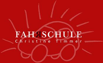 Fahrschule Christine Timmer München- Driving School Munich